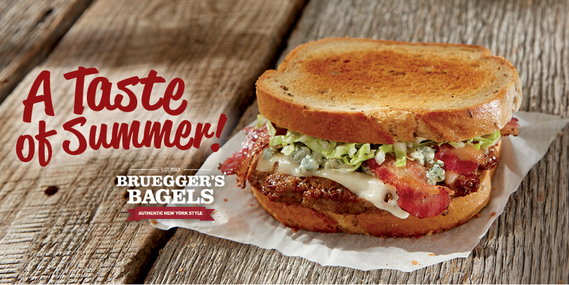 Summer Menu Line-Up Features New Seasonal Offerings