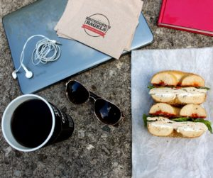 Join Our eClub | Free Bagel & Cream Cheese | Bruegger's Bagels