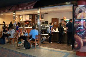 Bruegger's Bagels | Pittsburgh International Airport