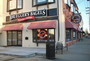 Bruegger's Bagels | Louisville, KY