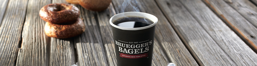 Bruegger's Coffee