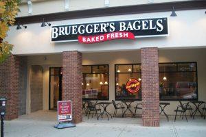 Bruegger's Bagels | Ohio State University